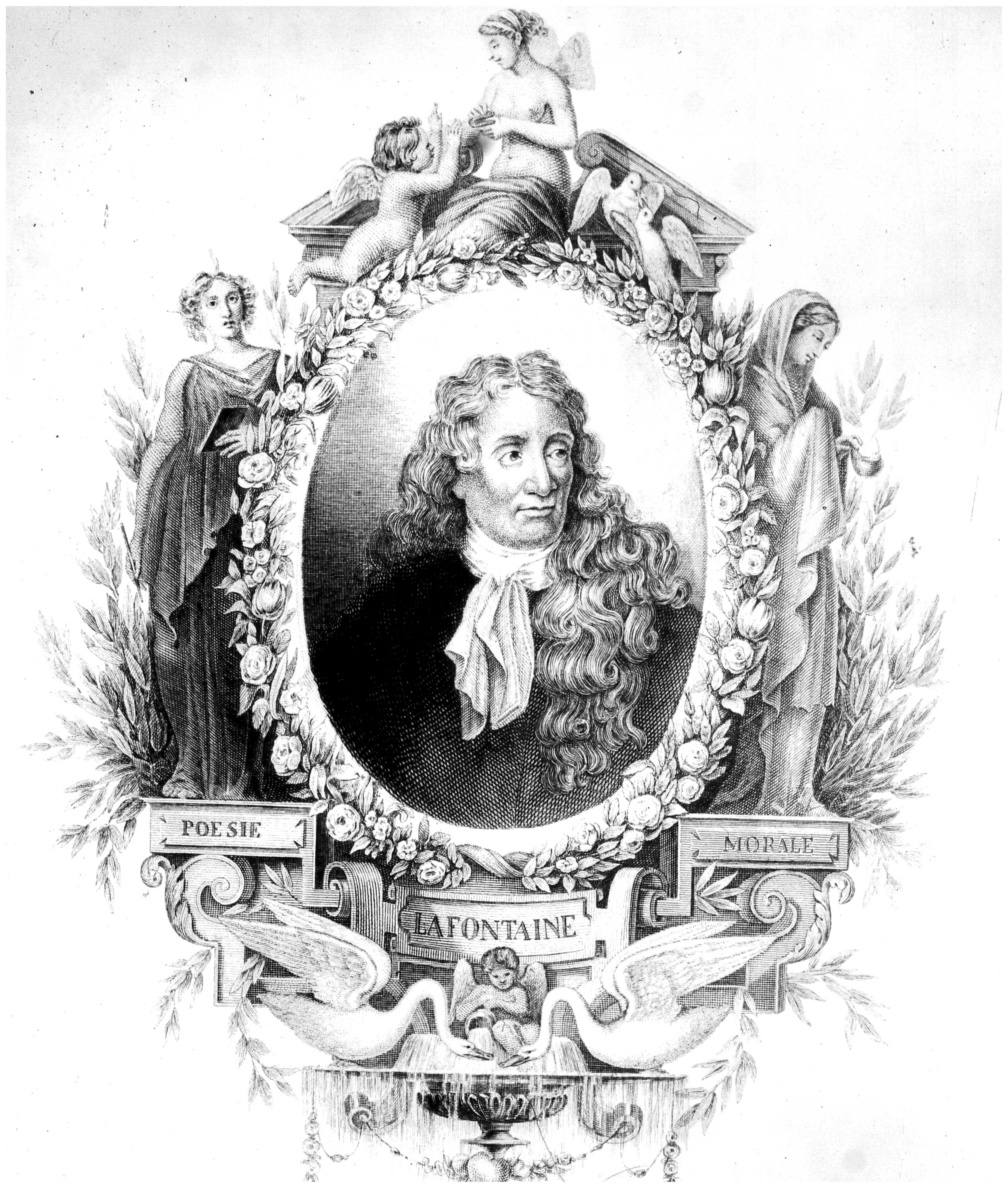 Filejean De La Fontaine Bmr96 Poésie Moralejpg Wikimedia