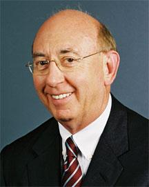 John E. Niederhuber surgeon and researcher