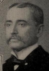 John Rogers (baseball) baseball team owner from the United States, born 1844