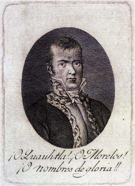 José María Morelos Wikiquote