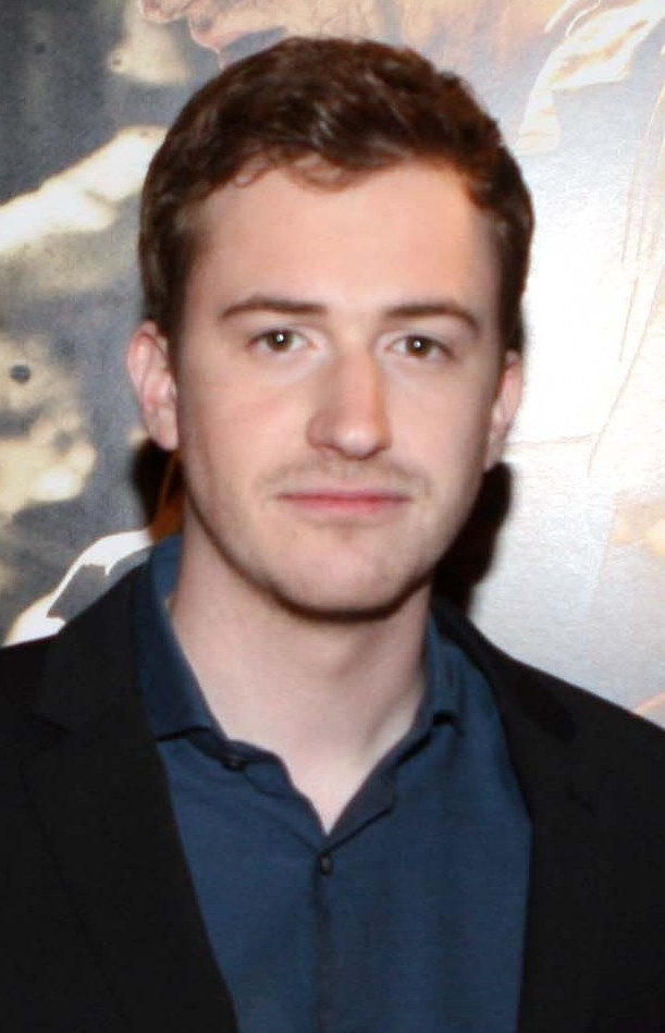 Mazzello in February 2010