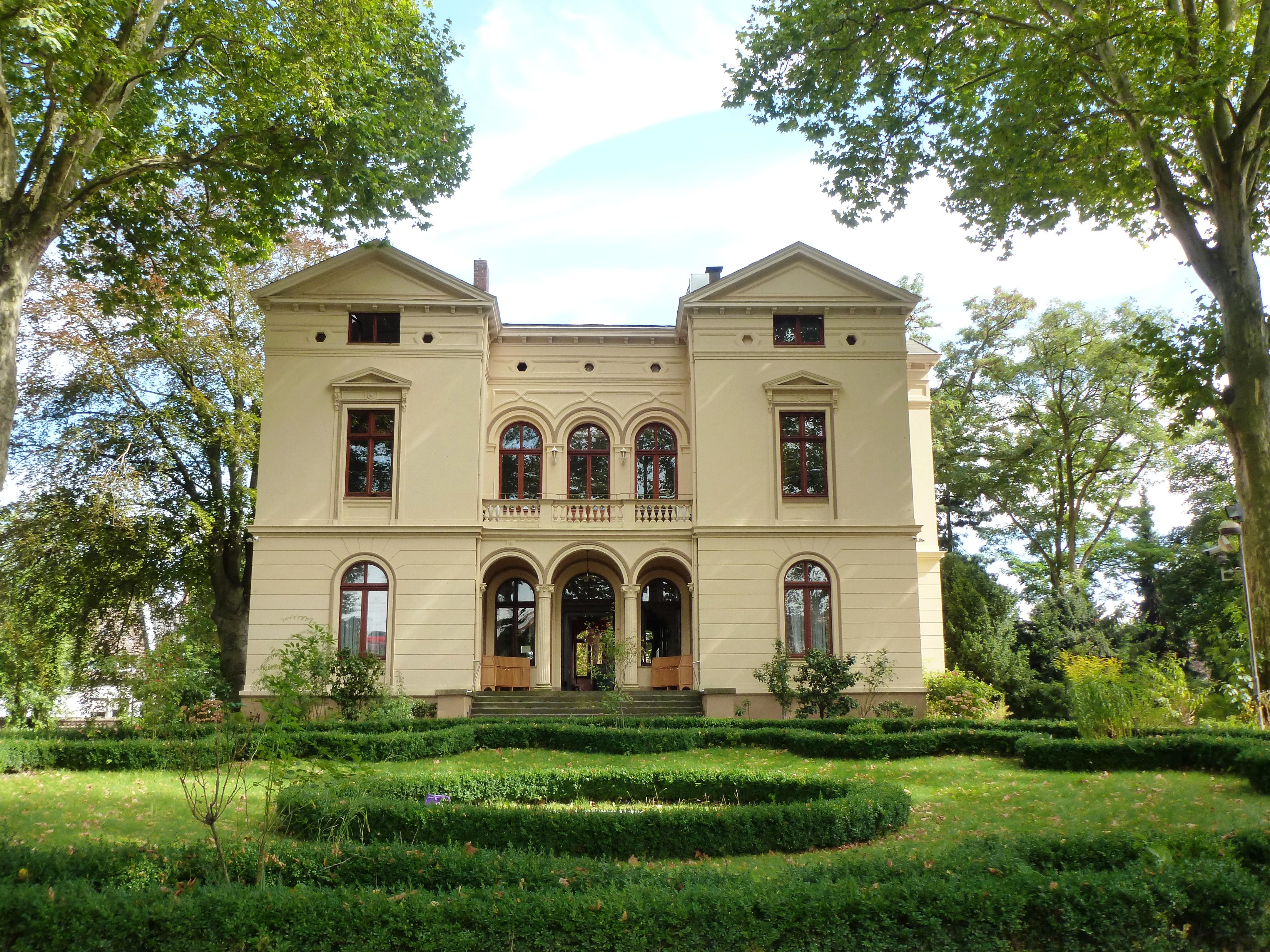 Villa In K Ef Bf Bdln Meerbusch Mieten