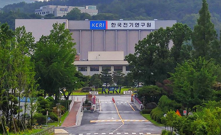 Korea Electrotechnology Research Institute - Wikipedia