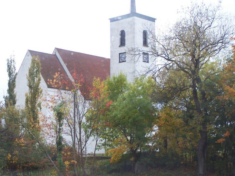 Kallinge kyrka