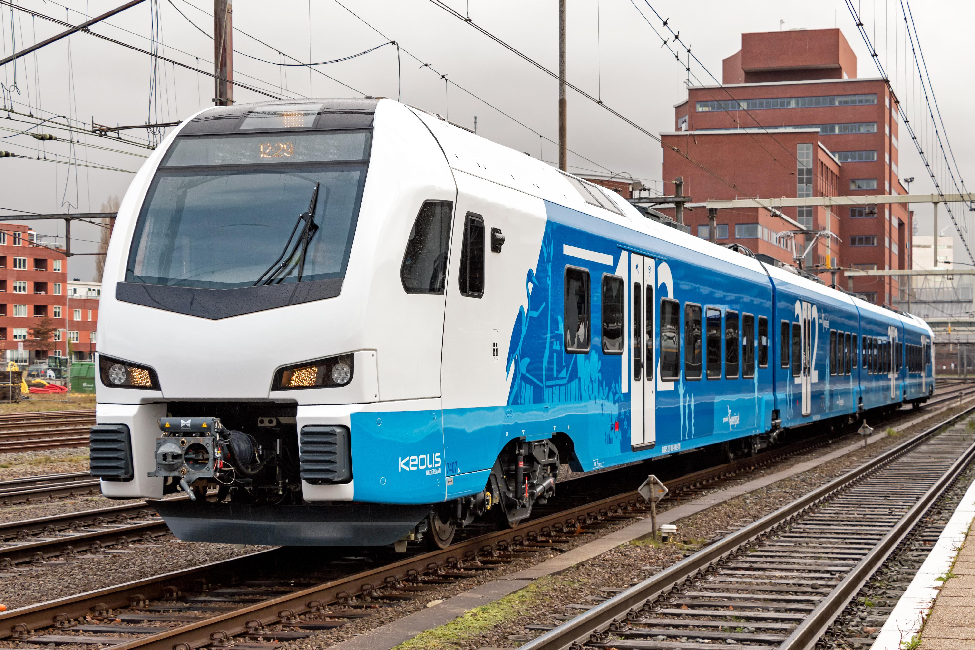trein flört)