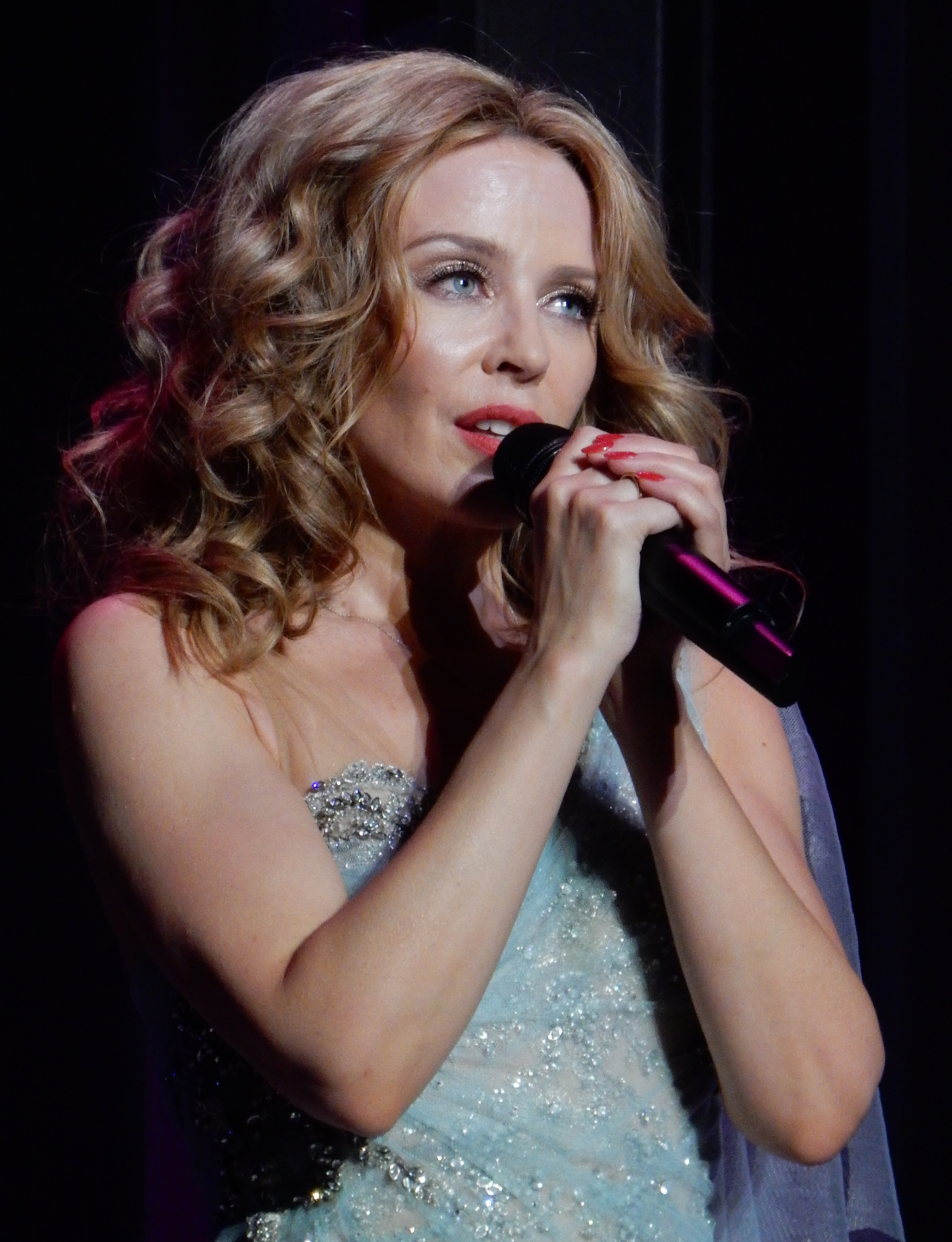 List of songs recorded by Kylie Minogue - Wikipedia