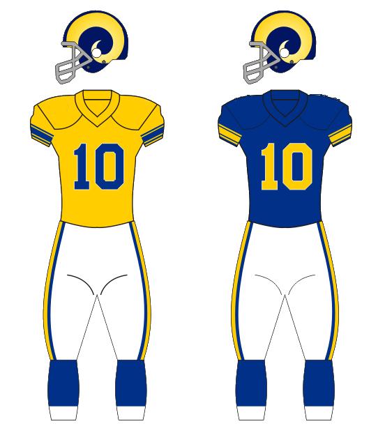 1951 Los Angeles Rams Season Wikipedia
