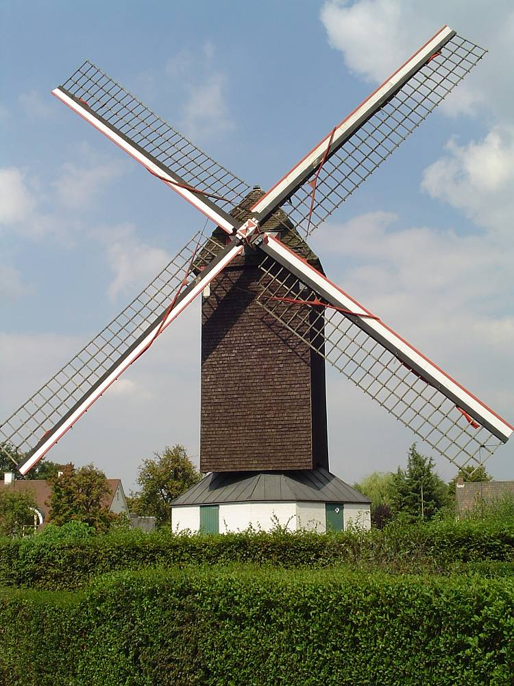 Latemse molen wikipedia for Canape sint martens latem