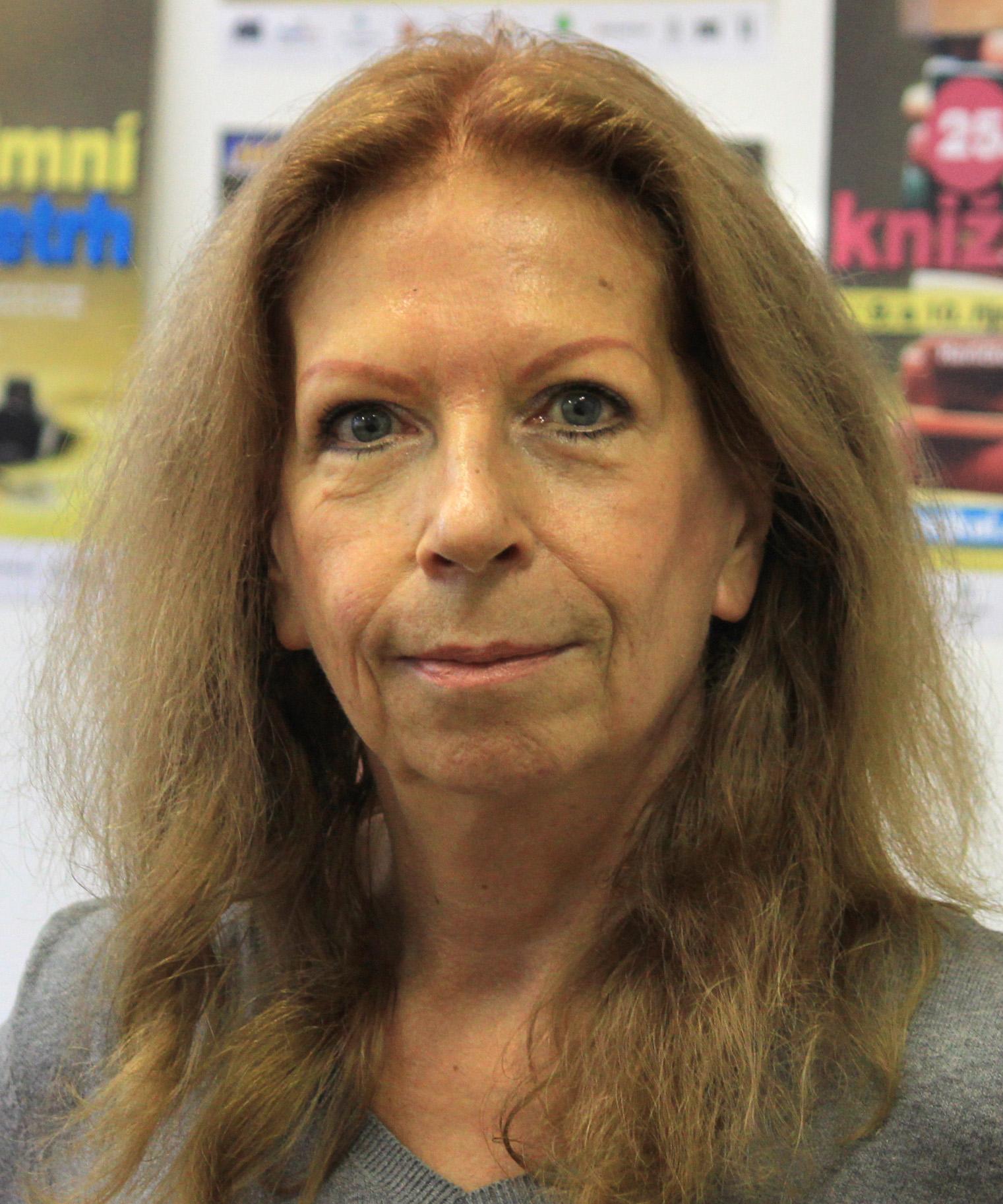Lenka Procházková, 2015