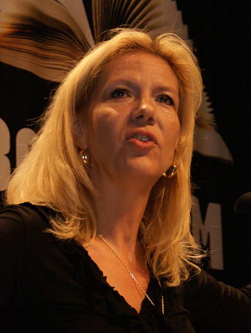 Ultramoderne Liza Marklund – Wikipedia KD-52
