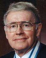 Lloyd D. George American judge