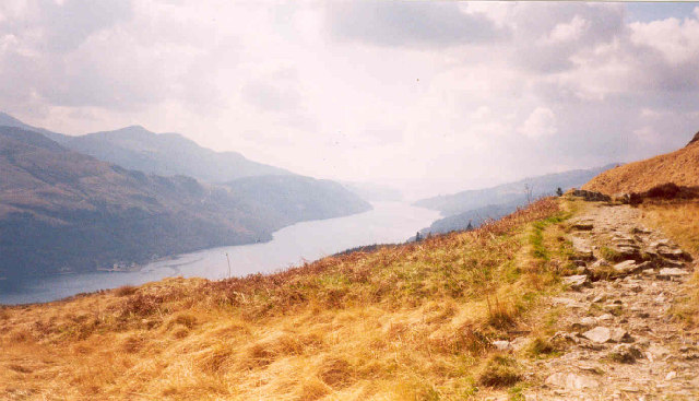 Loch Long - geograph.org.uk - 33500