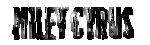 Logo Miley Cyrus 2010.png