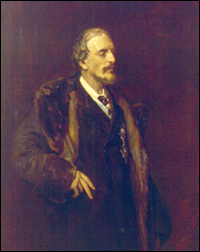 Lord Dufferin as Governor General of Canada