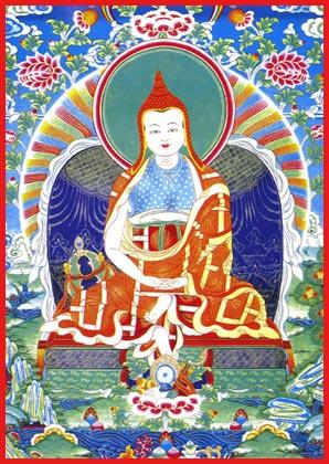 Манджушримитра — Википедия