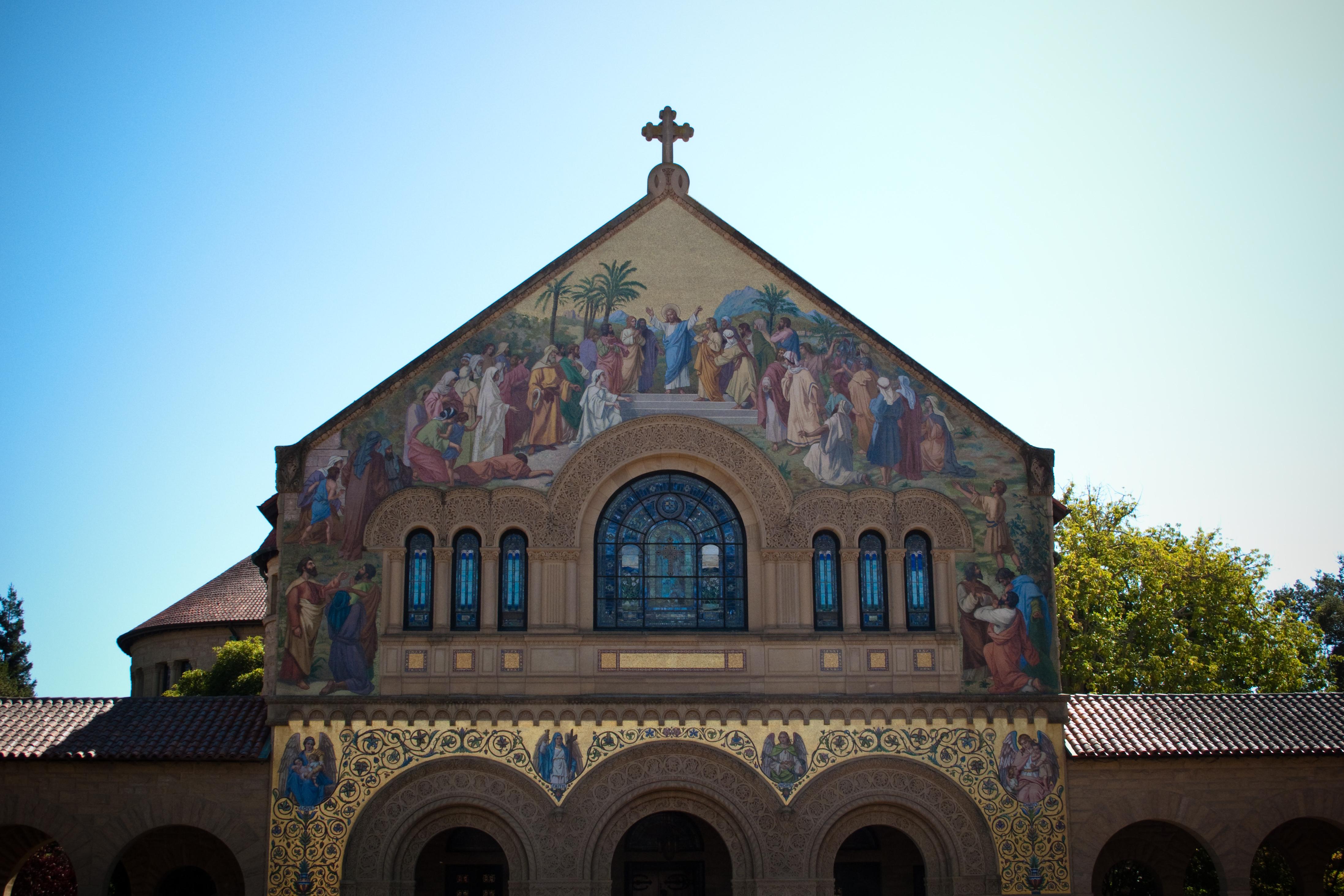 Church Of The Nativity University Community Soup Kitchen
