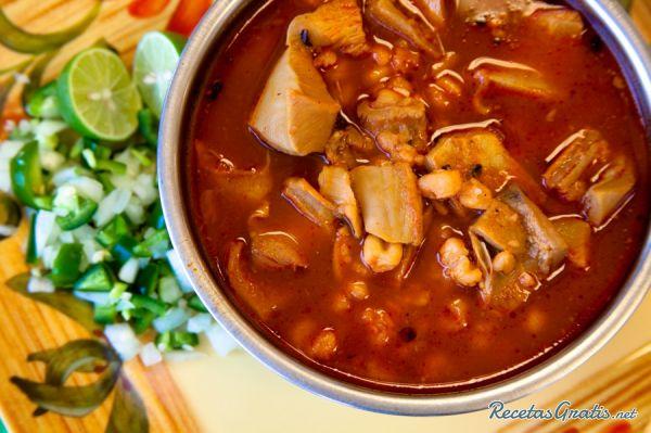 Durango Mexican Food Lyssach