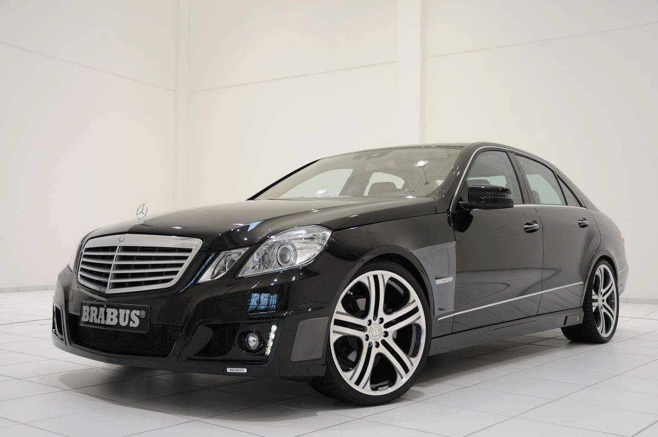 Mercedes benz w212 for Mercedes benz w