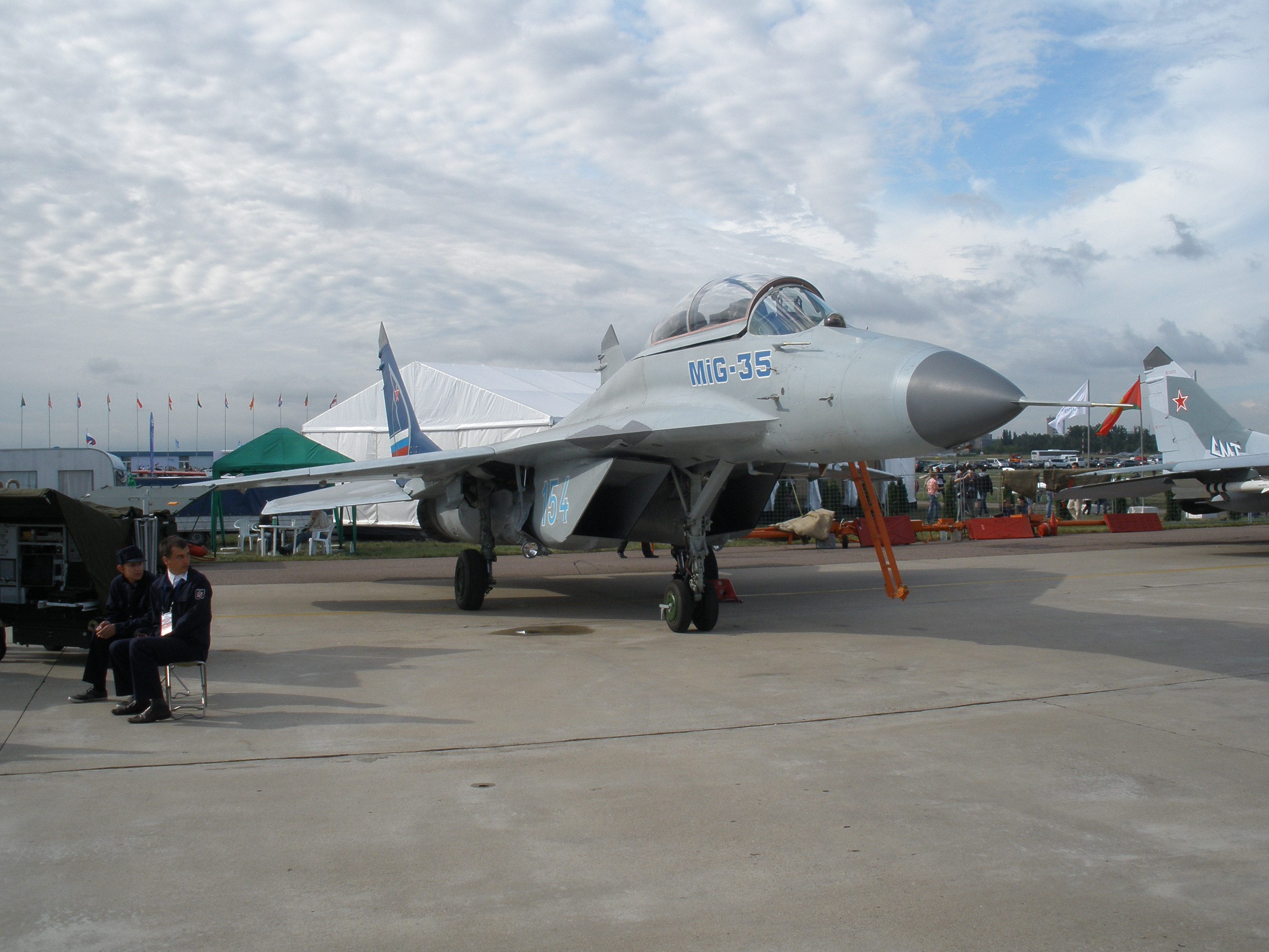 Gallery For > Mig 35 Wallpapers