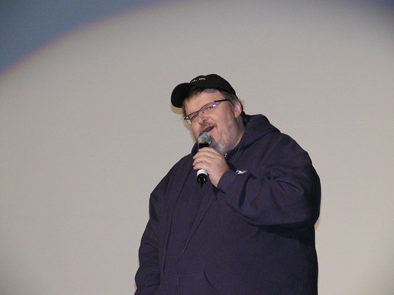 Michael Moore (2)
