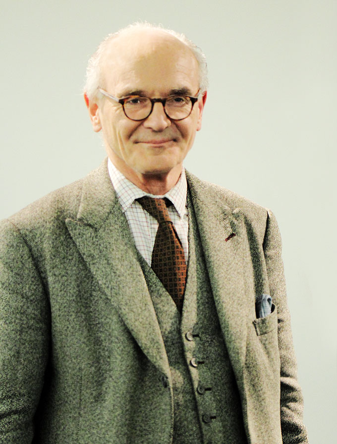 Martin Mosebach (2014)