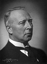 Sigmund Mowinckel Norwegian biblical scholar