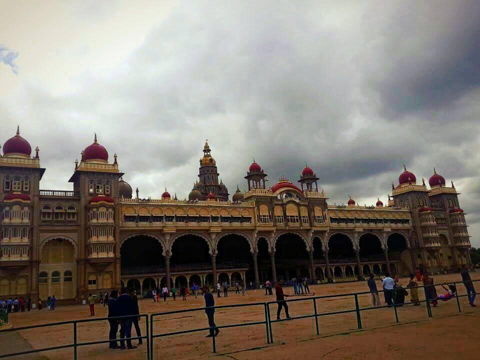Hook up in mysore