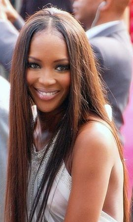 Naomi Campbell Cannes cropped Supermodel Naomi Campbell Injured in Violent Attack, Robbery in Paris