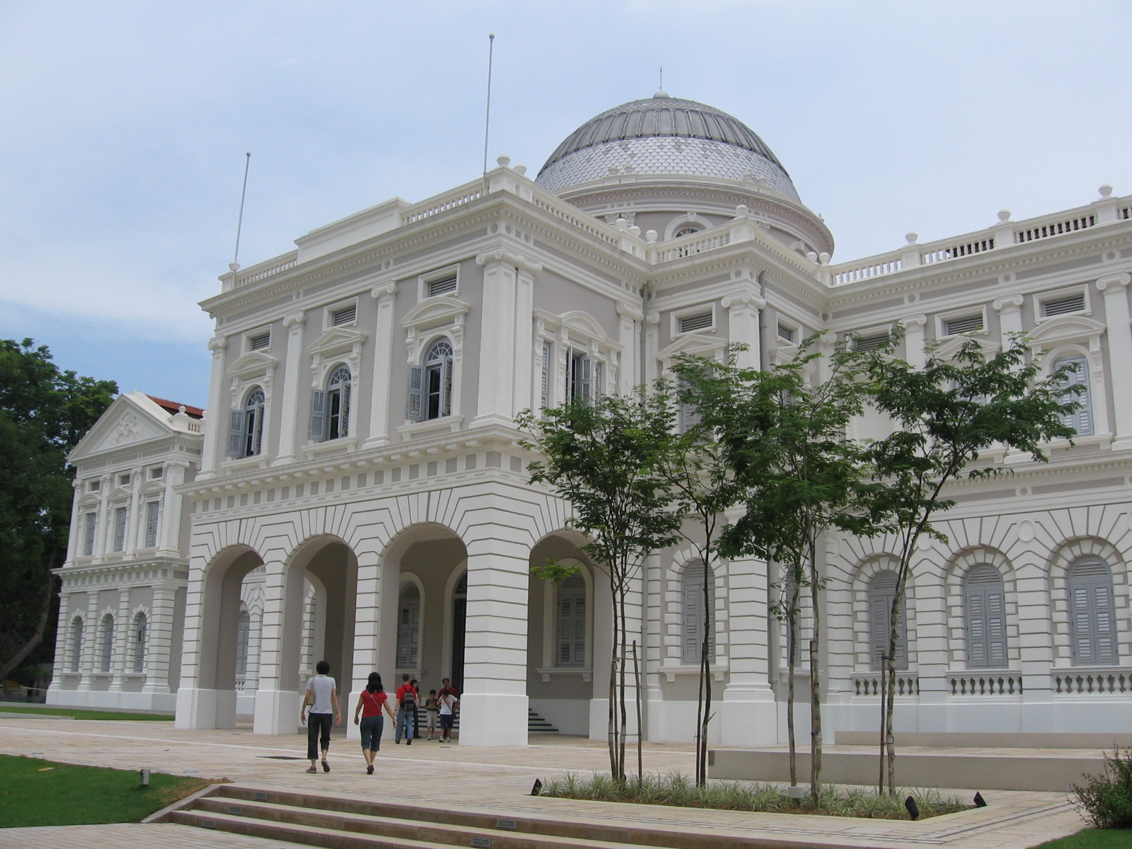 File:National Museum of Singapore 3, Aug 06.JPG - Wikipedia, the ...