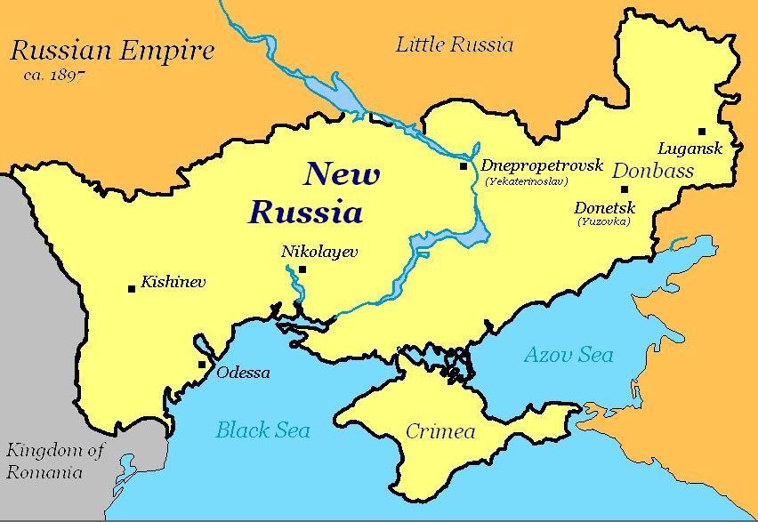 Presidente da Ucrânia propõe autonomia para regiões separatistas