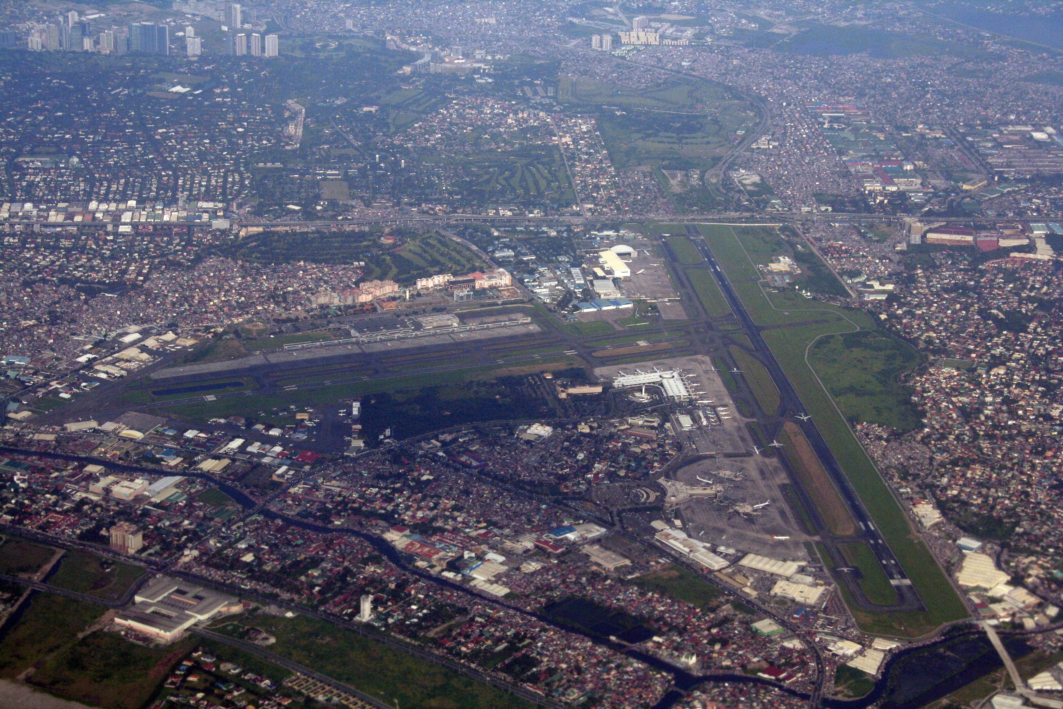 Ninoy Aquino International Airport - Wikipedia