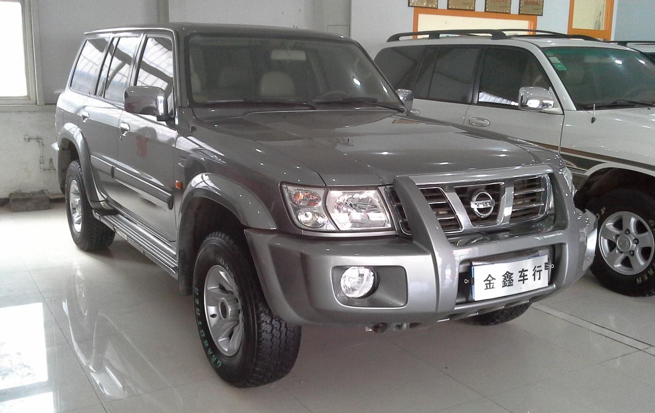 file nissan patrol y61 lwb facelift china 2016 04 07 jpg