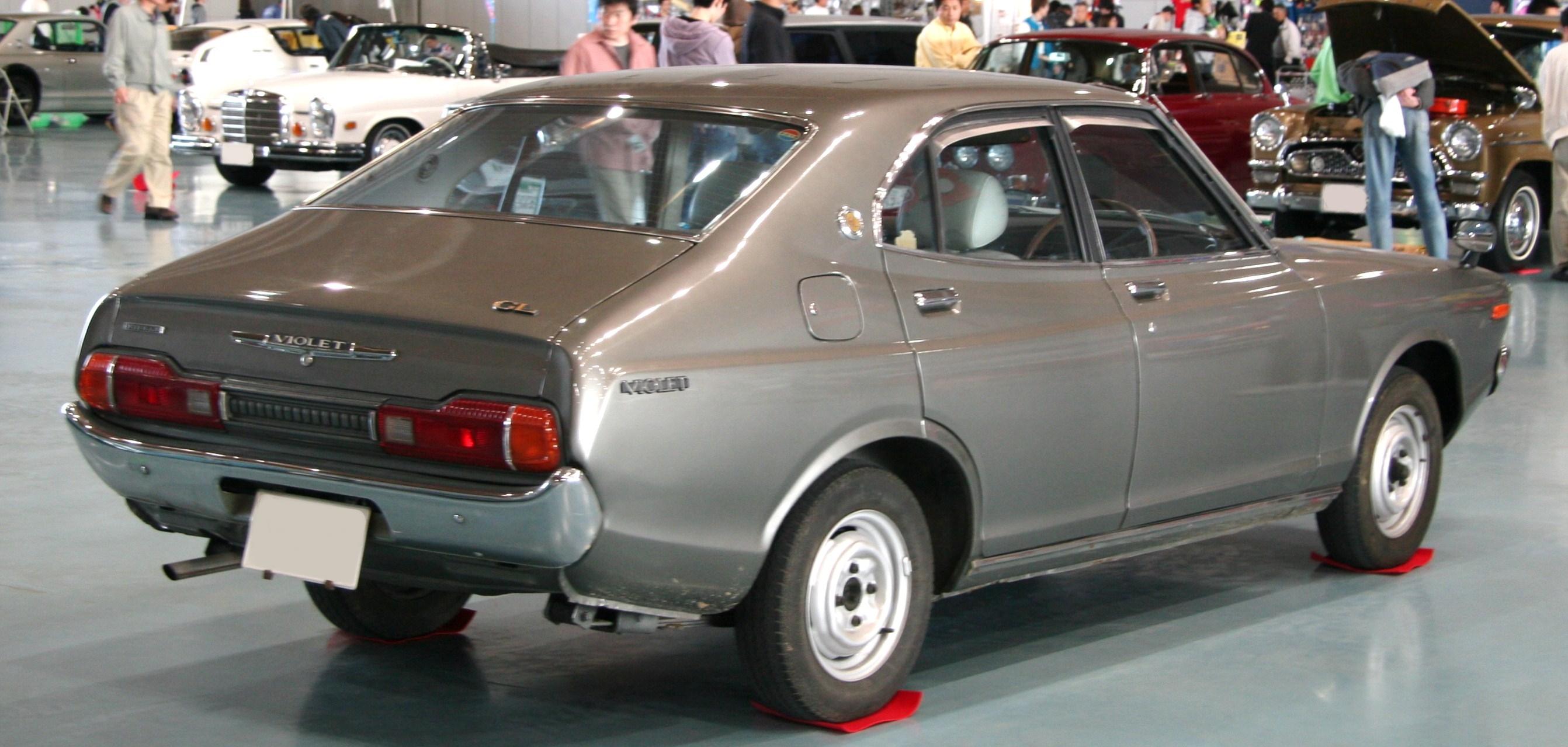 Oscaro  projecteur principal Nissan Violet
