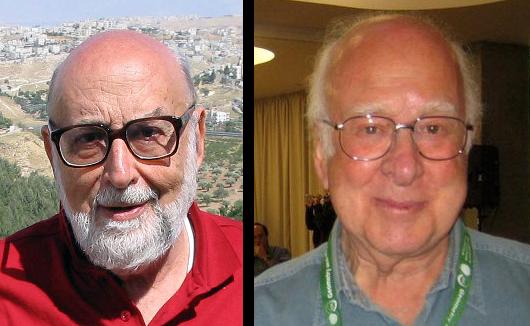 Englert y Higgs - Nobel Física 2013