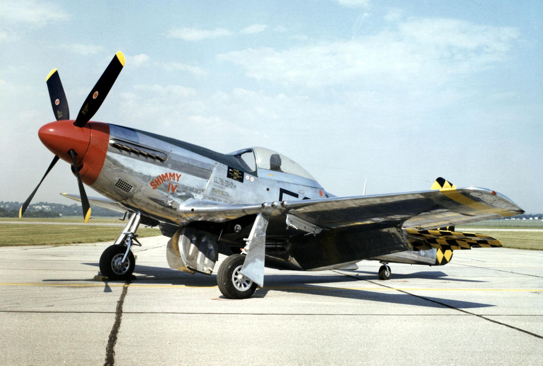 M Bel G Rtner p 51d mustang flyg modellbygge ifokus