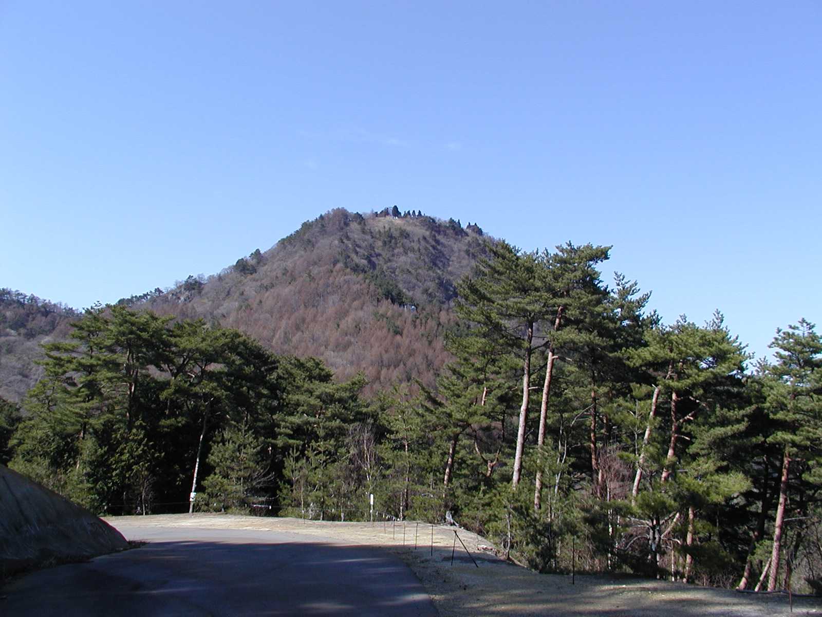 姥捨 て 山 ubasute yama