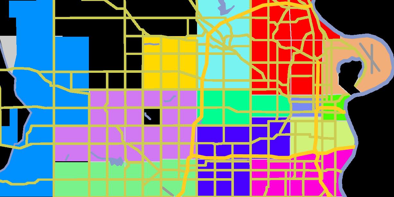 Neighborhoods Of Omaha Nebraska Wikiwand