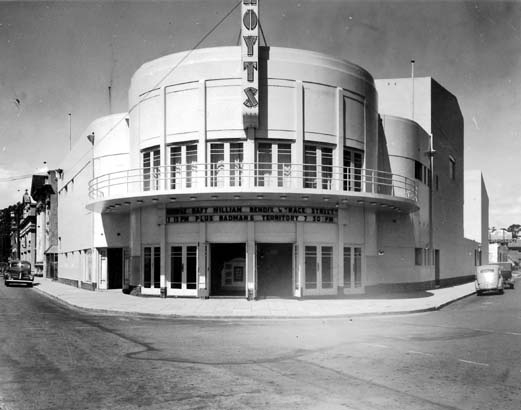 oriana cinema wikipedia