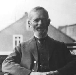 Oswald Duda German entomologist