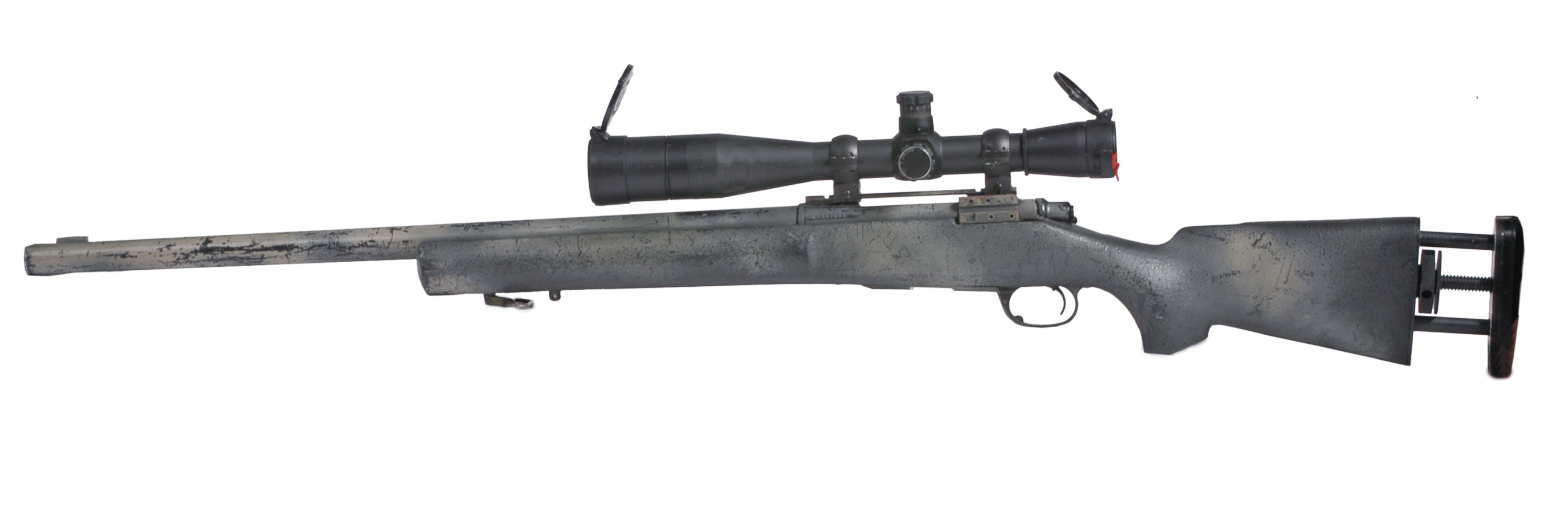 m24a2 sniper rifle - photo #25
