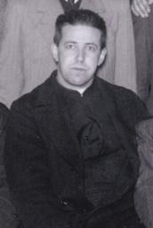 Alberto Hurtado Cruchaga, Santo (1901-1952)