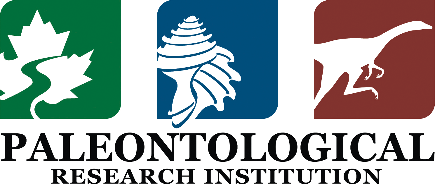 File:Paleontological Research Institution logo png