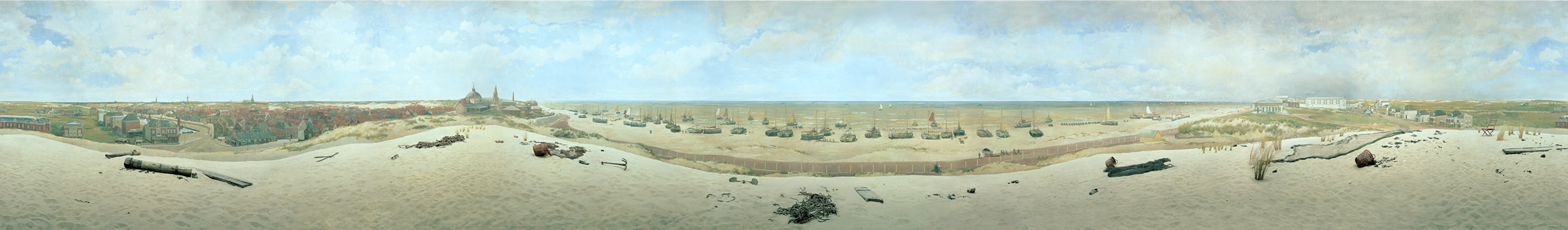 File Panorama mesdag PNG - Wikimedia Commons