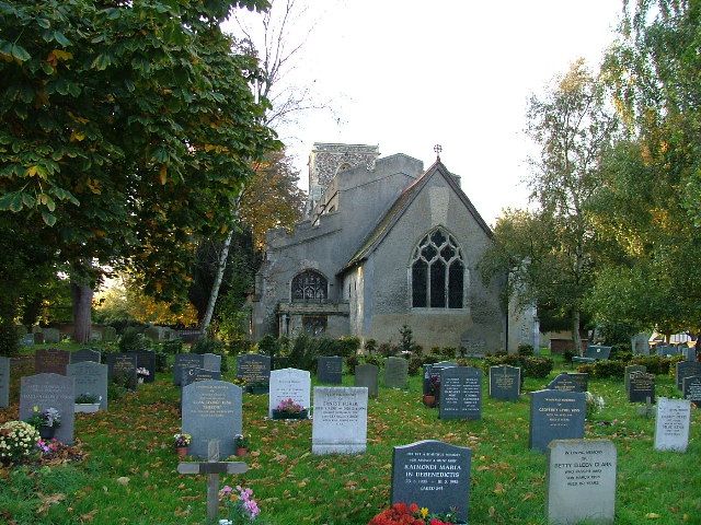 Parish Church of St Peter - Church End Arlesey - geograph.org.uk - 72466