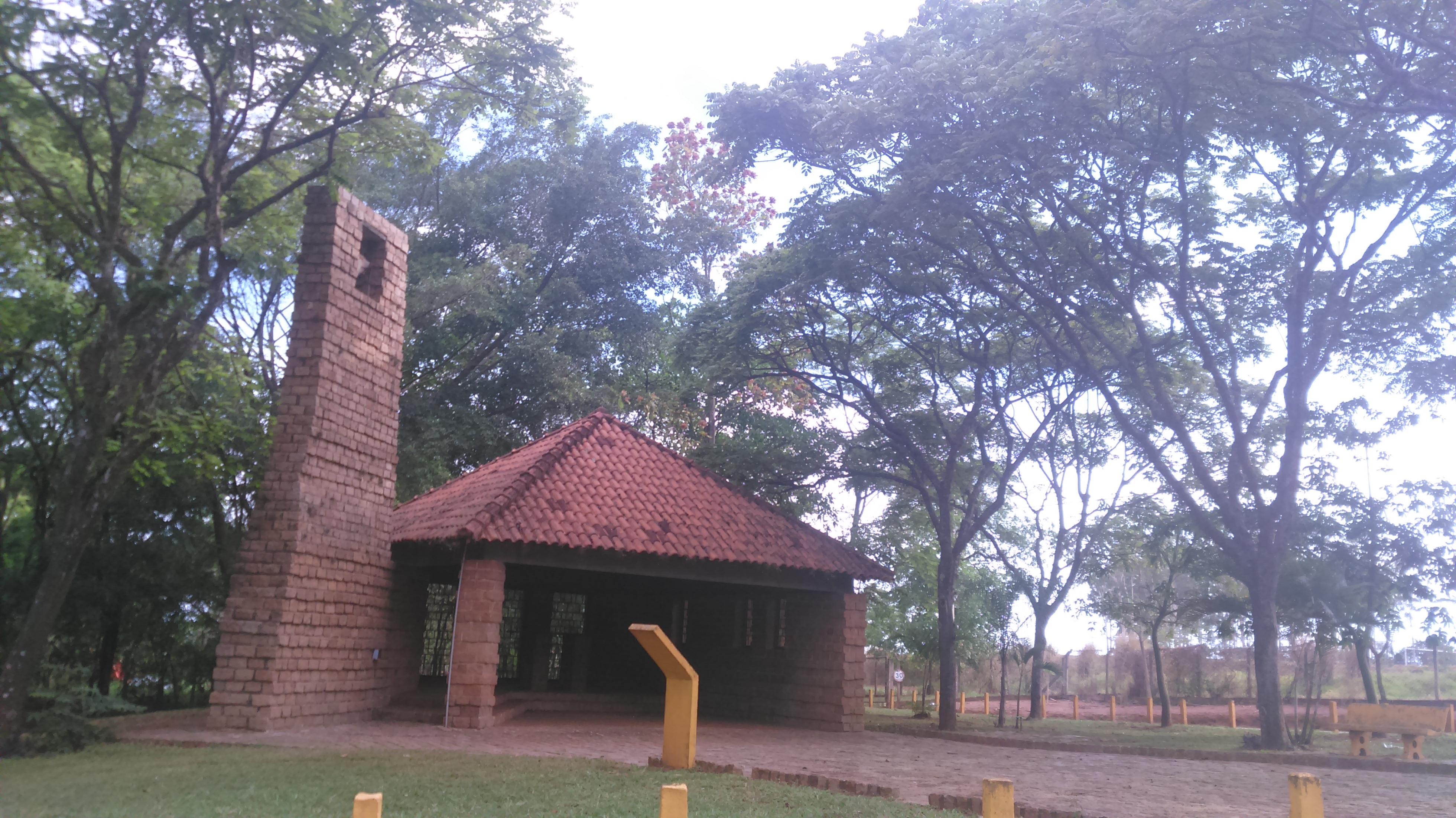 FileParque Pinheirinho Araraquara 13