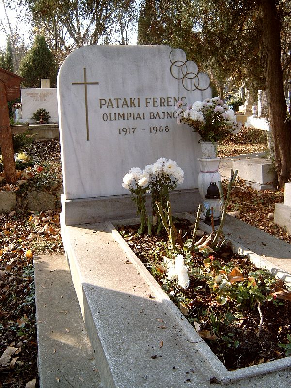 Ferenc Pataki net worth