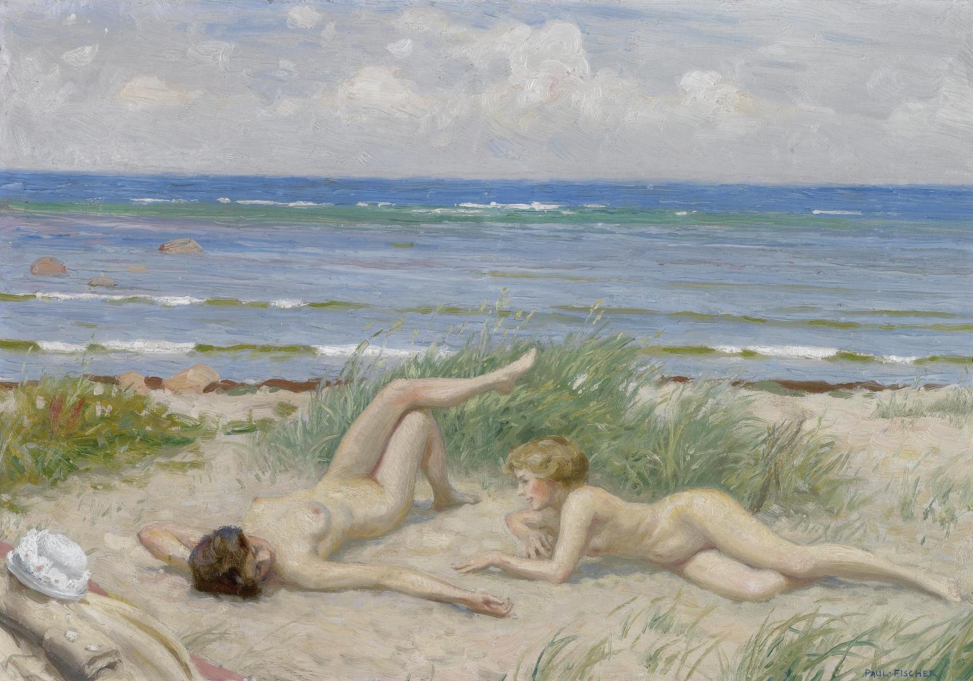 sex på stranden find a date