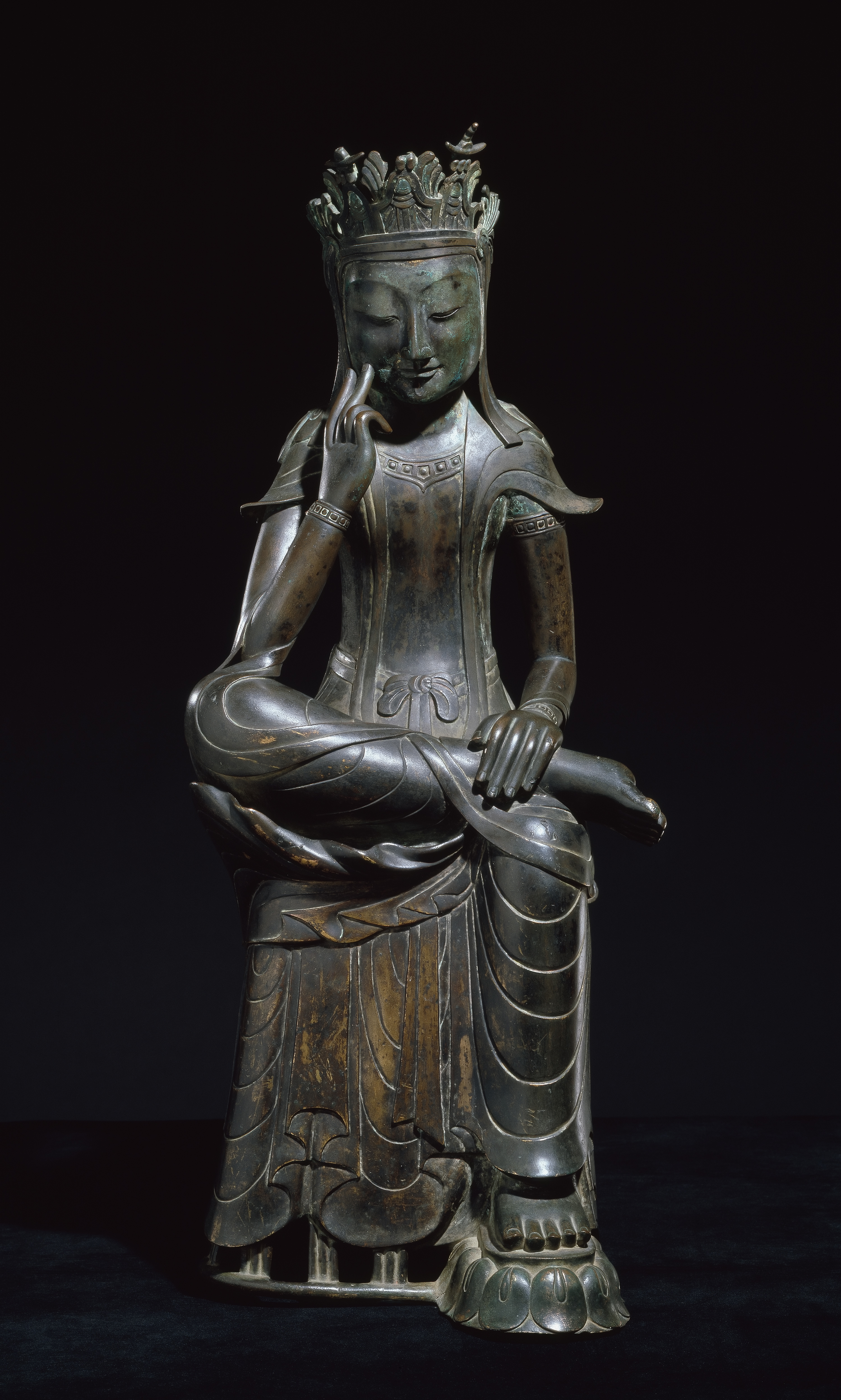 Korean Buddhist sculpture - Wikipedia