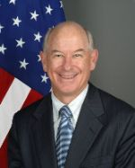 Philip J. Crowley