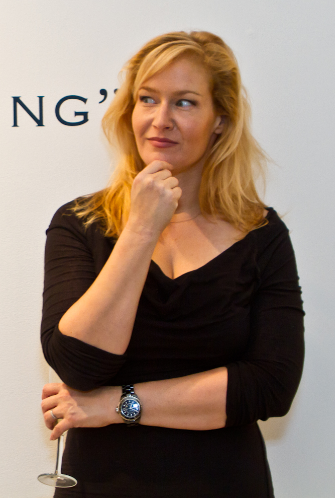Image of Jill Greenberg from Wikidata